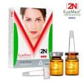 2n professional face-lift essential oil essence powerful firming powerful V-Line Face slimming lifting shaping Product