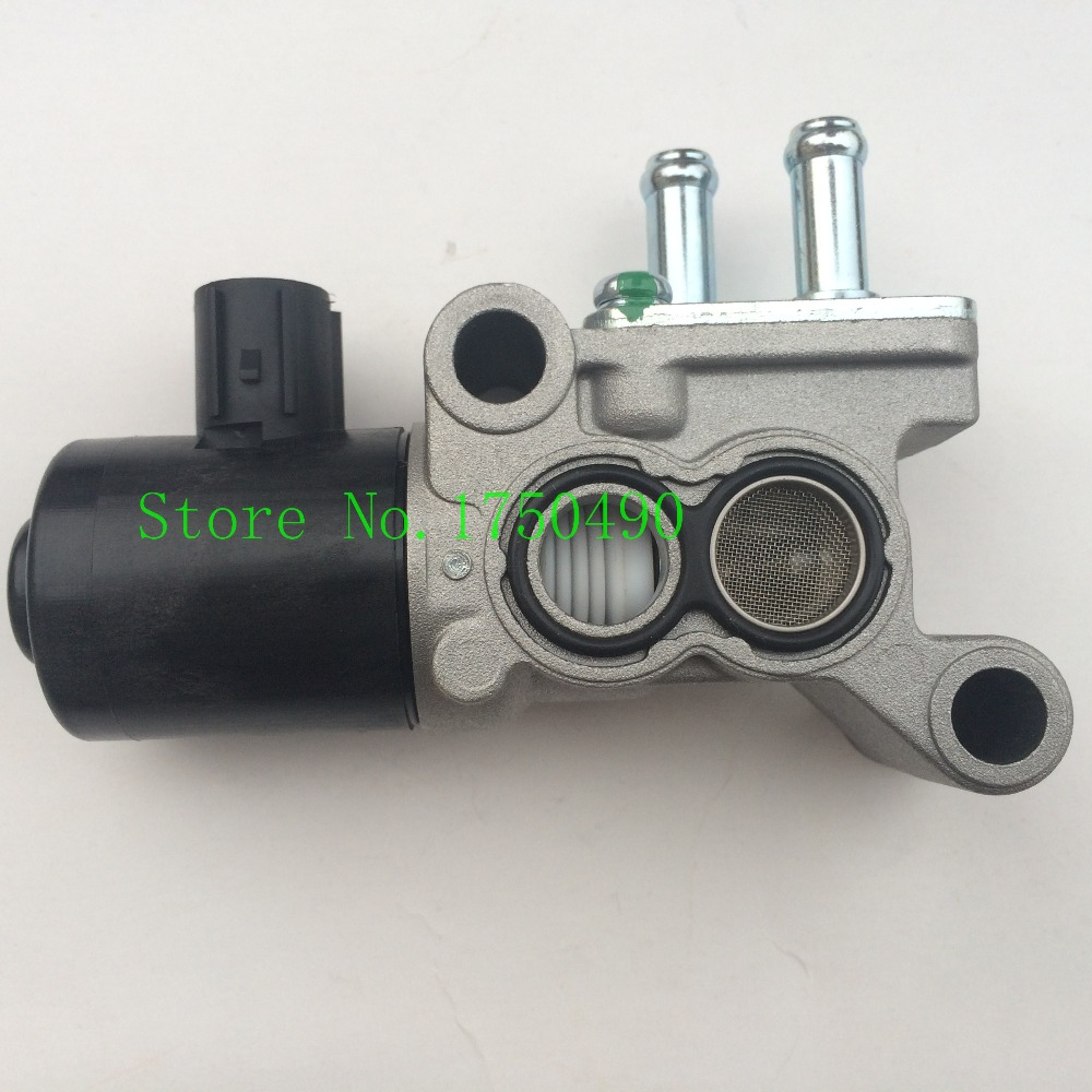 IAC IDLE AIR CONTROL VALVE / Motor For Honda Civic OEM