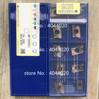 AXMT170508PEER G ACP200  10Pcs New Original CNC Turning Tool Blade Carbide Blade Orthodox|Turning Tool|   -