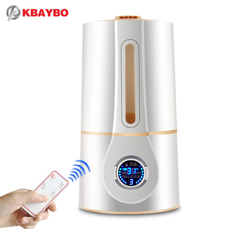 2017 KBAYBO Aroma Essential Oil Diffuser Ultrasonic Air Humidifier electric aroma diffuser oil diffuser aromatherapy diffuser 2017 infrared induction aroma diffuser diffuser aromatherapy essential oil smiley daisy nebulizing oil diffuser for home offic