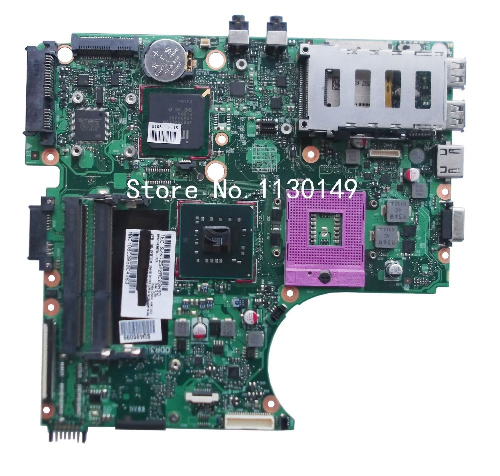 583078-001 Free Shipping laptop Motherboard Fit For HP Probook 4410s 4510s 4710s Notebook PC system board, 100% working 722821 501 722821 001 722821 601 free shipping laptop motherboard fit for hp probook 455 g1 series notebook pc system board