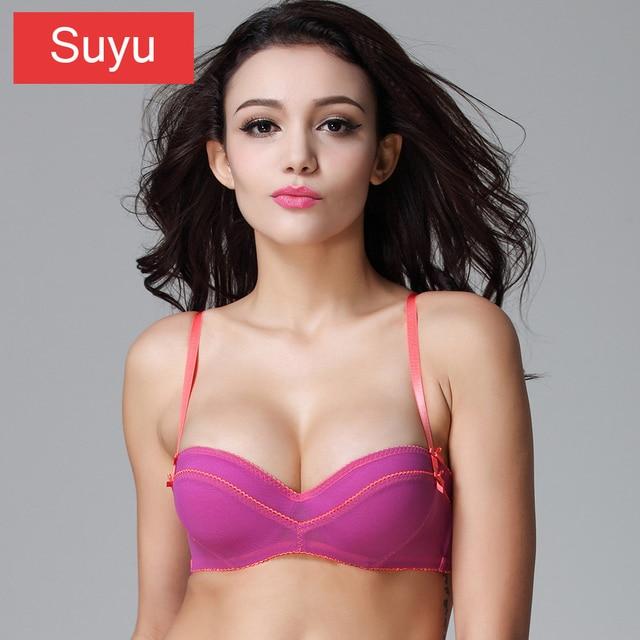 Yamamay Women's Sexy Padded Bra Italy Brand Girls Puberty ...