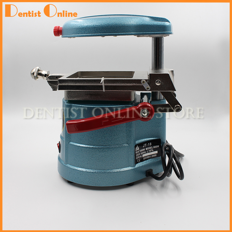 Dental Lab Equipment Vacuum Forming Molding Machine Former Free Shipping