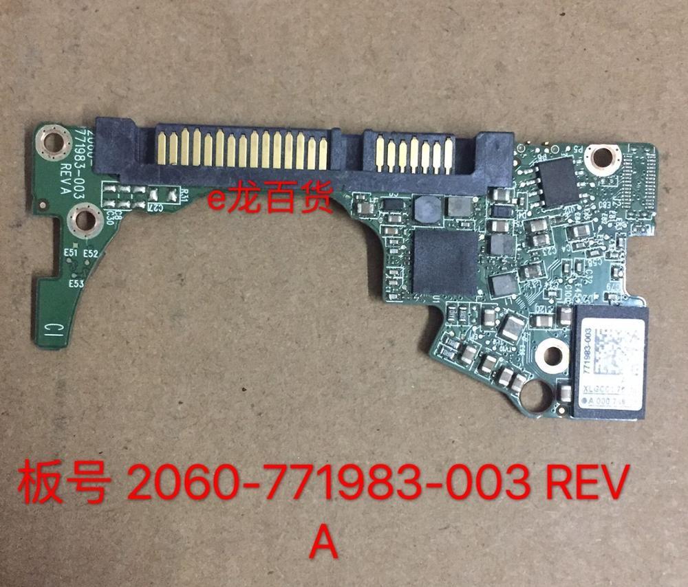 Hard Drive Parts Pcb Logic Board Printed Circuit 100468303 For Boardtv Amplifier Buy Radio Hdd 2060 771983 003 Rev A P1 P2