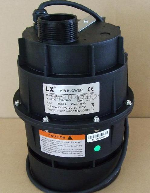 AP400 LX bain à Air pulseur, souffleur dair, Spa chinois, bain à remous importé