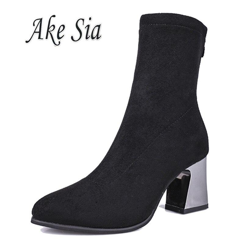 HTB1pndzXtzvK1RkSnfoq6zMwVXal 2019 Fashion High Heels Newest Women Pumps Summer Women Shoes Thick Heel Pumps Comfortable Shoes Woman Platform Shoes s0013