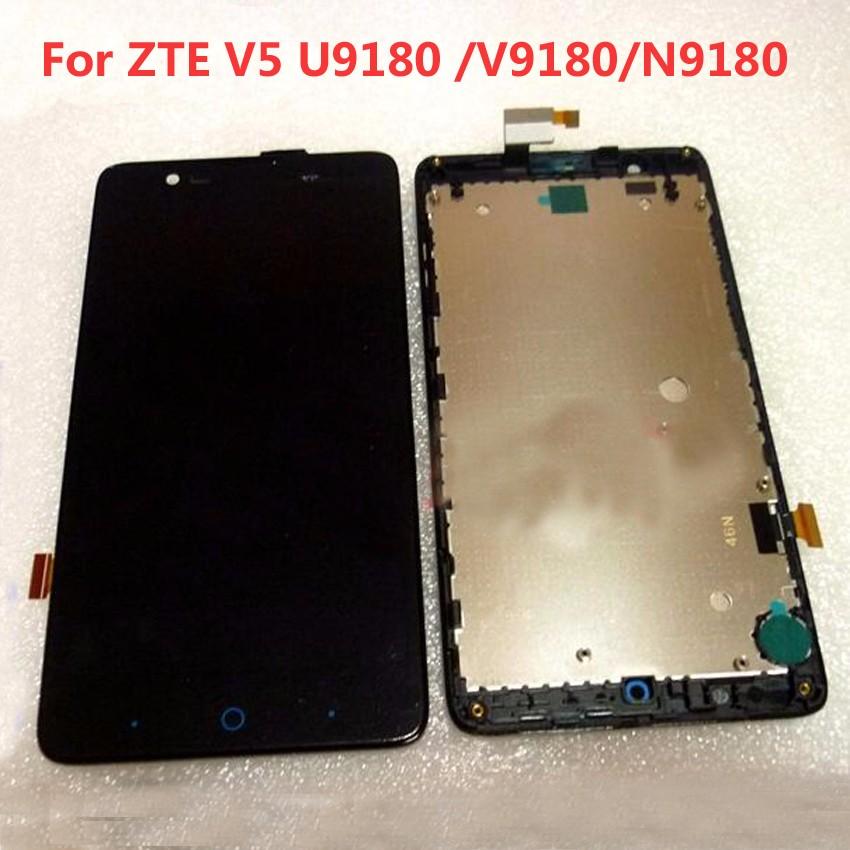For ZTE V5 U9180