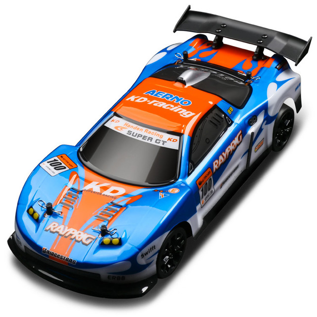 Rc remote control racing high speed four wheel drive drift car children s toy car gtr
