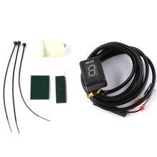 Motorcycle LCD Electronics 1-6 Level Gear Indicator Digital Gear Meter For Kawasaki ER6N NINJA 250 300 VN900 Versys 650 VN 900