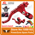 CNC Alloy Stunt Short Stunts Clutch Lever Only Special For Stunter CRF KXF KTM YZF RMZ SuperMoto Modify Free Shipping