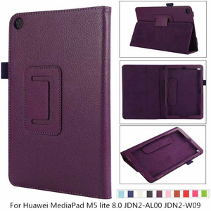 Slim litchi Case For Huawei Me