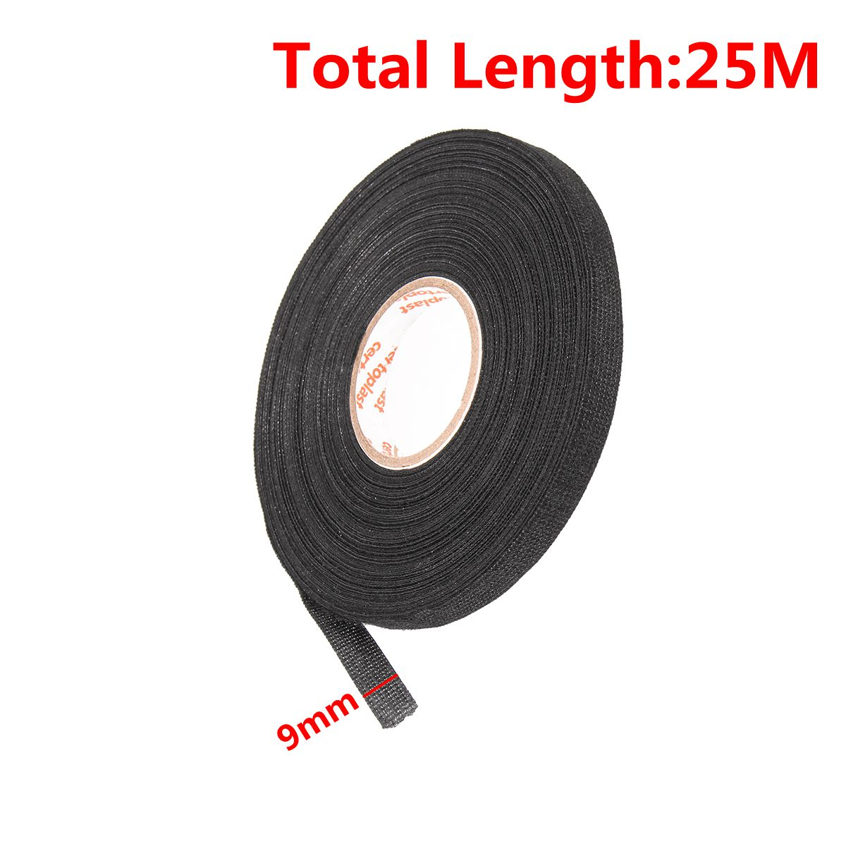 Fabric Wire Loom Rubber Data Schema Motorcycle Wiring Harness Tubing Mtgather Natural Car Adhesive Cloth Rh Aliexpress Com Flexible Door Jamb Looms