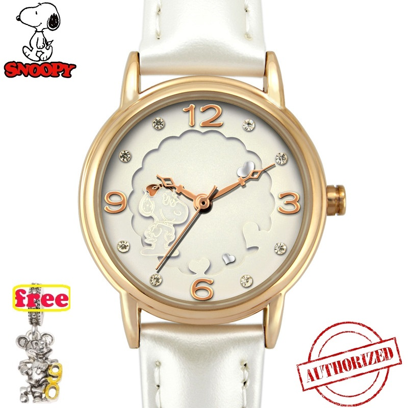 SNOOPY official genuine girls New relojes Cartoon Children Watches Fashion Kids Cute japan quartz Watch relogio feminino bew006SNOOPY official genuine girls New relojes Cartoon Children Watches Fashion Kids Cute japan quartz Watch relogio feminino bew006