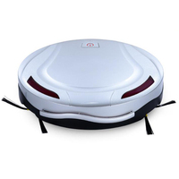 Intelligent Robot Vacuum Cleaner For Home Automatic Sweeping Dust Sterilize Smart Planned Mobile Remote Control