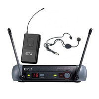 Free Shipping Top Quality For ETJ PGX24 SM 58 BETA 58 58A Type Professional Wireless Microphone