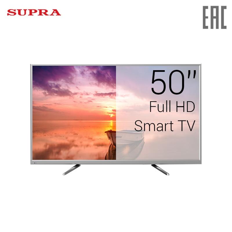 все цены на TV LED 50