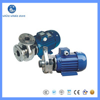380V50HZ 0.25KW 2015 Wholesale Centrifugal Stainless Steel Pump