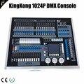 KingKong Creator 1024P управляемый сценический компьютерный свет/светодиодная движущаяся головка световая консоль 1021 каналов