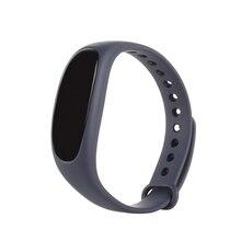 Мода 2017 г. DS3 Смарт-часы браслет горячей продажи крови Давление монитор сердечного ритма шагомер фитнес приятно B4 PK A09 F1 C1