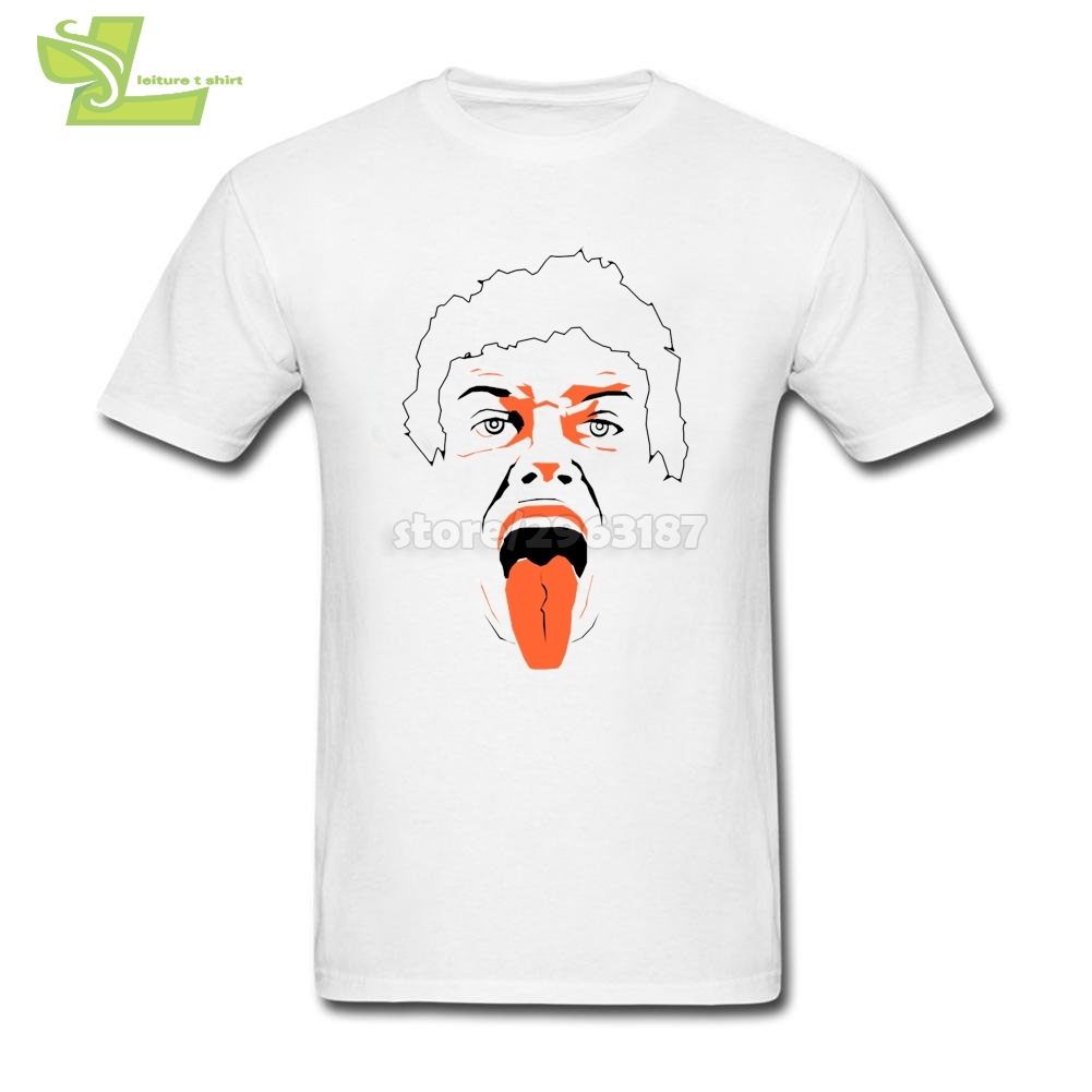 Trainspotting Sick Boy T Shirt Men Adult Cotton Short Sleeved Clothing Normal T Shirts