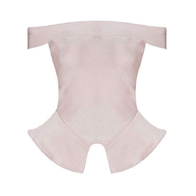 2017 Nuevo Estilo Al Por Mayor 6XL más el tamaño de la cintura del corsé de overbust bustiers de cintura de cincher korsett corsé moldeadores del cuerpo para las mujeres