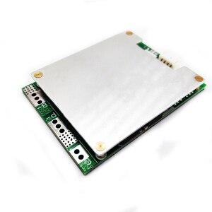 Image 4 - BMS 3S 100A 12V 리튬 이온 리튬 18650 배터리 보호 회로 팩 PCB 보드 밸런스 집적 회로 높은 방전