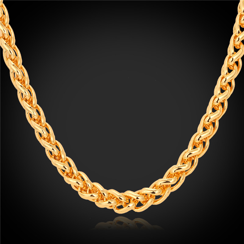 Aliexpress.com : Buy Chain Necklace For Men Jewelry 2016