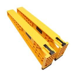 Szuflady instalacji do obróbki drewna narzędzia pomocnicze pomocnicze toru kolejowego szuflady pozycjoner uchwyt DIY do obróbki drewna instalacji Jig