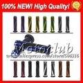 Handlebar Hand Grips For SUZUKI GSXR750 SRAD GSXR 750 GSX R750 GSX-R750 1996 1997 1998 1999 2000 Rubber Gel Handle Bar Bars
