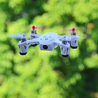 New H107D Aerial WIFI Real Time Transmission Camera Quadcopter With FPV Camera Toy worldwide sale