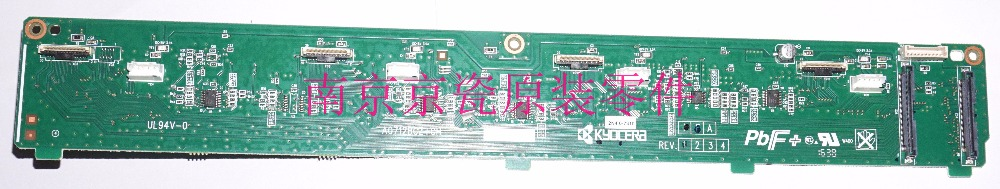 New Original Kyocera 302N494190 PWB LSU JUNC CLR ASSY for:TA3551ci 4551ci 5551ci 6551ci 7551ci new original kyocera 302np94170 pwb scanner led assy for ta3010i 3510i 2551ci