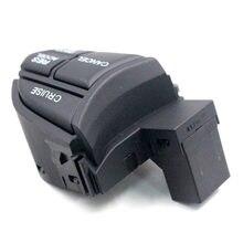 Novos botões de controle de cruzeiro de áudio do volante da multi função para honda spirior 36770-tl0-e01 36770tl0e01