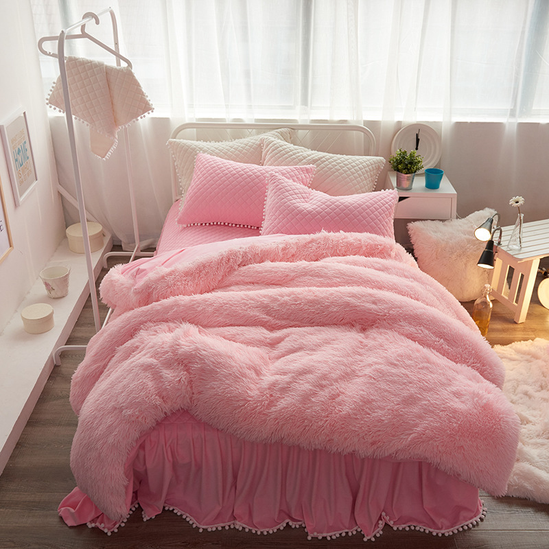 Skirts Bed Queen