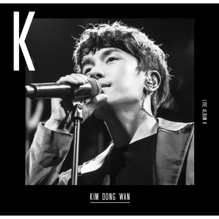 SHINHWA KIM DONG WAN - LIVE ALBUM K RELEASE DATE 2016.04.29 KPOP cnblue come together tour live package release date 2016 08 17 kpop