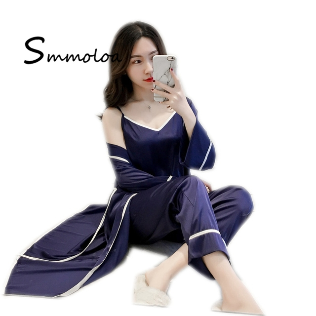 Mature pajamas Women in