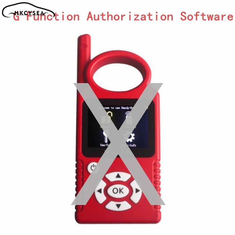 0adc418ca468 G Chip Funzione di Copia L'autorizzazione Software per JMD A Portata ...