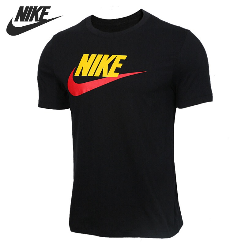 Original New Arrival  NIKE  ICON FUTURAMen's T-shirts  short sleeve Sportswear