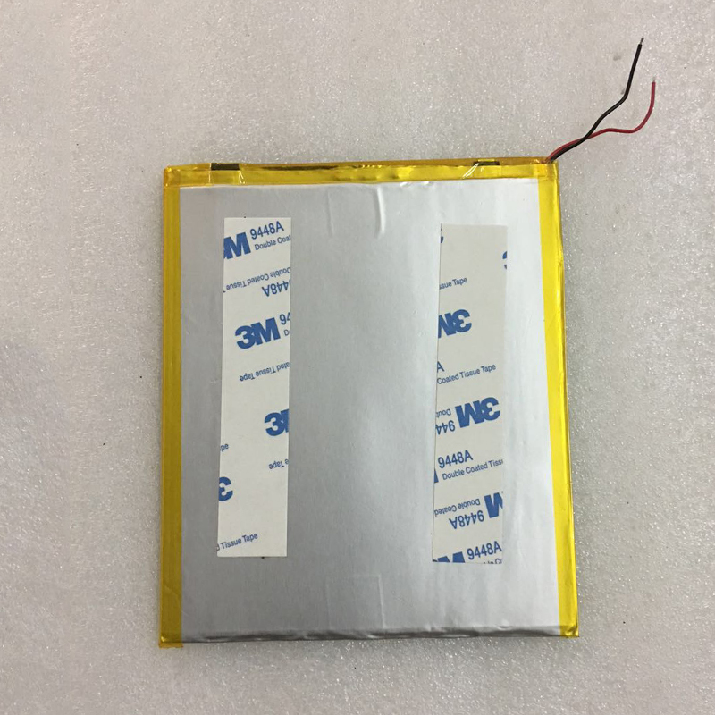 Universal Battery Pack For Chuwi Hi10 Pro CW1529 10.1