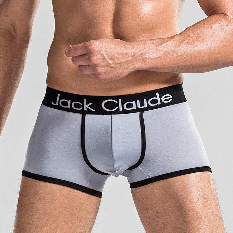 5 pcs lot men 39 s underwear milk fiber U convex men 39 s Breathable Sexy Briefs Comfortable Men 39 s Underpants Factory Direct Sale in Boxers from Underwear amp Sleepwears