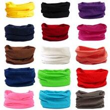 Magic Polyester Bandana Hot Sale Headwear Seamless Tubular h