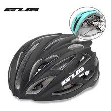 gub ultralight built in keel bicycle helmet cap brand mtb road bike cycling helmet breathable outdoor