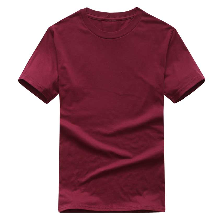 Solid Color T Shirt Wholesale Black White Men Women Cotton T-shirts Skate Brand T-shirt Running Plain Fashion Tops Tees