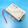 110-240 V de entrada Salida 12V3A fuente de Alimentación Interruptor de Alimentación para Control de Acceso