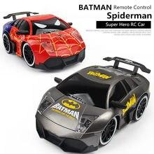 Compra Batman Spiderman De Promoción Juguetes W92EIDH