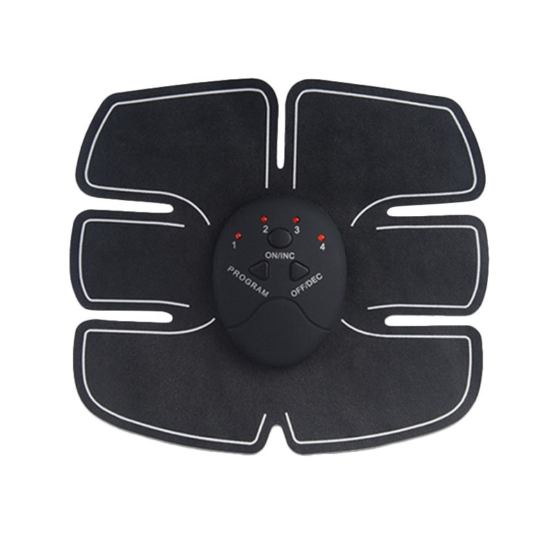 Rechargeable  Abdominal Muscle Stimulator and waist trainer 3