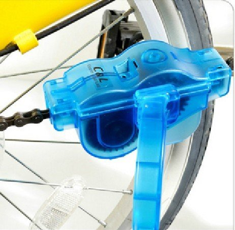 WOSAWE Original Mountain MTB Road Bike Bicycle Cycle Chain Cleaner Cleaning Tool Ciclismo Finish Line ...