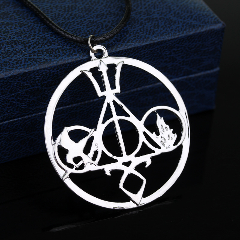 The Mortal Instruments City Of Bones Necklace Vintage Angelic Power