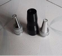 nd yag laser head work with carbon gel for skin rejuve shrinking pores+1064nm 532nm 3 pcs per lot