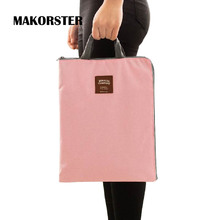 MAKORSTER Oxford laptop tote bag Luxury Handbags Women Bags Designer High Quality bolsas feminina document bag sac a main XH181