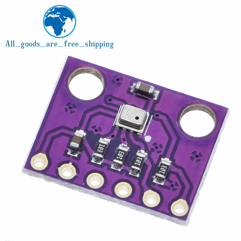 I2C / SPI BMP280 3.3 Digital Barometric Pressure Altitude Sensor High Precision Atmospheric Module for arduino  GY-BMP180-3.3